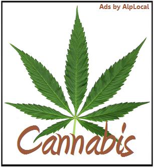 AlpLocal Cannabis Lobbyists Mobile Ads