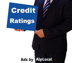 AlpLocal Credit Ratings Mobile Ads