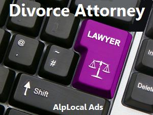 AlpLocal Divorce Attorney Mobile Ads