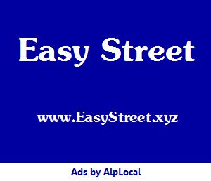 AlpLocal Easy Street Mobile Ads