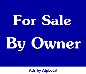 AlpLocal By Owner Mobile Ads