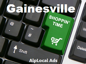 AlpLocal Gainesville Mobile Ads