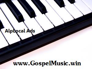 AlpLocal Gospel Music Mobile Ads