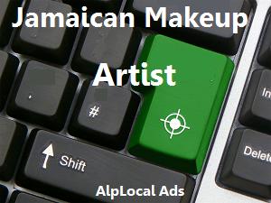 AlpLocal Jamaican Makeup Artists Mobile Ads