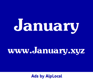 AlpLocal January Mobile Ads