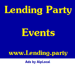 AlpLocal Lending Party Mobile Ads