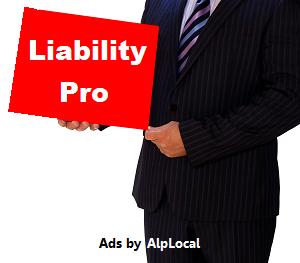 AlpLocal Commercial Liability Pro Mobile Ads
