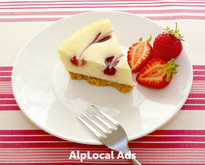 AlpLocal Local Bakery Mobile Ads