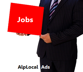AlpLocal Employment Agency Mobile Ads