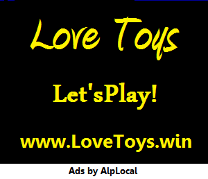 AlpLocal Love Toys Mobile Ads