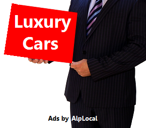 AlpLocal Rent To Own Cars Mobile Ads