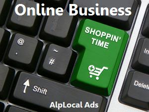 AlpLocal Online Business Mobile Ads