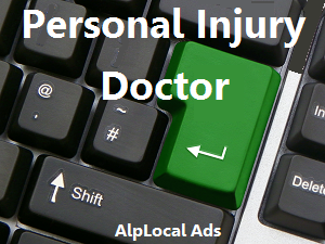Personal Injury Doctor