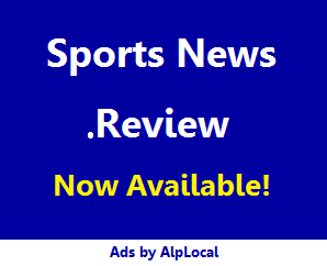 AlpLocal Sports News Review Mobile Ads
