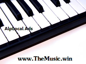 AlpLocal The Music Mobile Ads