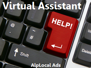 AlpLocal Virtual Assistant Mobile Ads