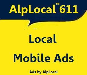 AlpLocal 611 Party