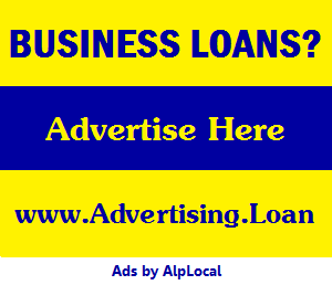 AlpLocal Advertising Business Loans Mobile Ads