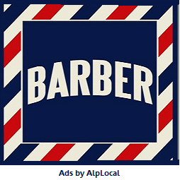 Mobile Barber Mobile Ads