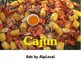 AlpLocal Cajun Mobile Ads