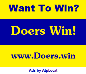 AlpLocal Doers Mobile Ads