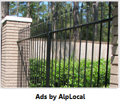 AlpLocal Fence Mobile Ads