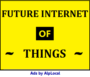 AlpLocal Future Internet of Things