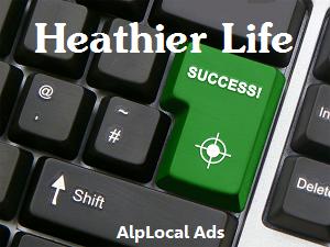 AlpLocal Healthier Mobile Ads