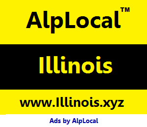 AlpLocal Illinois Mobile Ads