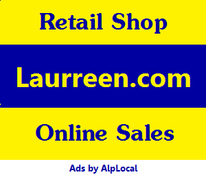 AlpLocal Laurreen Mobile Ads