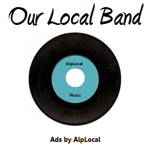 AlpLocal Local Band Mobile Ads