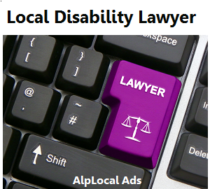 Local Disability Attorney