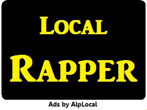 AlpLocal Rapper Mobile Ads