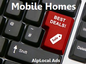 Mobile Homes Mobile Ads