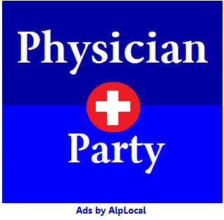 AlpLocal Physician Mobile Ads