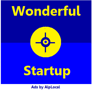 AlpLocal Wonderful Startup Mobile Ads