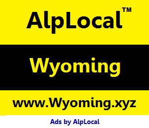 AlpLocal Wyoming Mobile Ads