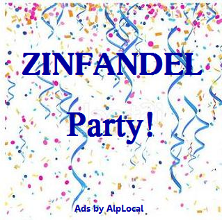 AlpLocal Zinfandel Party Mobile Ads