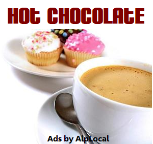 AlpLocal Hot Chocolate Show