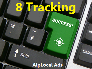AlpLocal 8 Tracking Mobile Ads