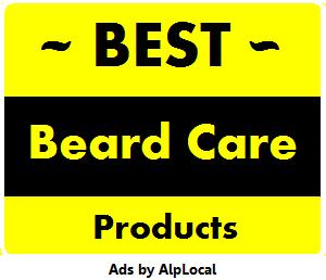 AlpLocal Beard Care Mobile Ads