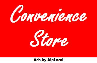 AlpLocal Convenience Store Mobile Ads