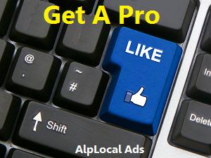 AlpLocal Get A Pro Mobile Ads