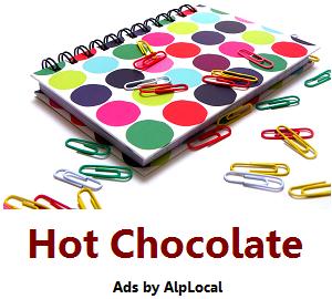 AlpLocal Hot Chocolate Mobile Ads