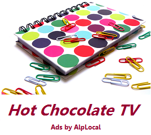 AlpLocal Hot Chocolate TV