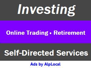 AlpLocal Investing Mobile Ads