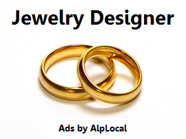 AlpLocal Jewelry Shopping Time