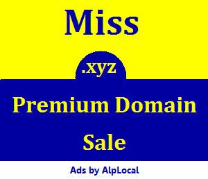 AlpLocal Miss Mobile Ads