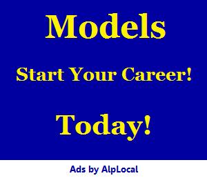 AlpLocal Models Mobile Ads