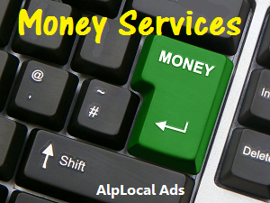 AlpLocal Money Services Mobile Ads